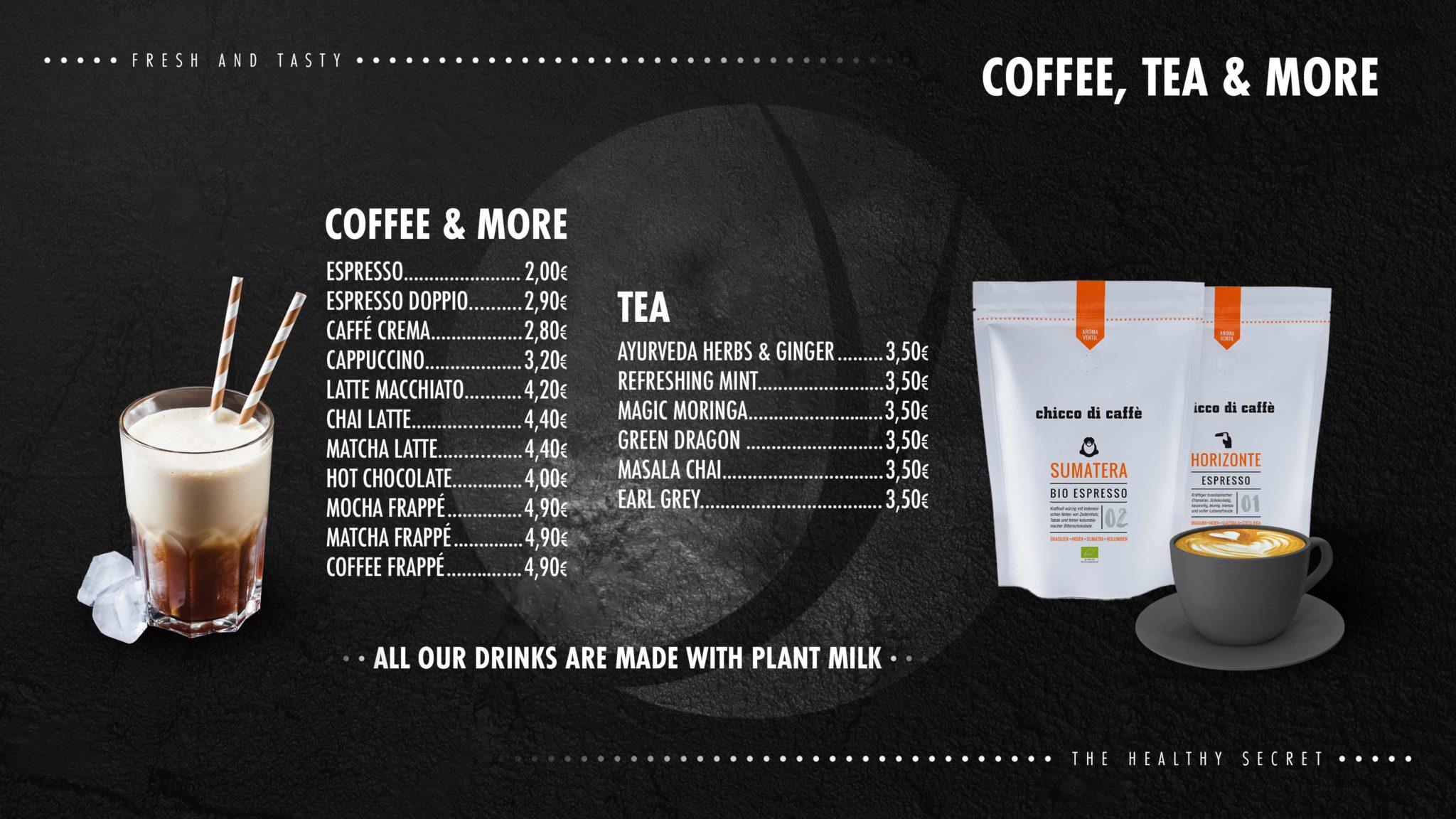 coffee and tea CC