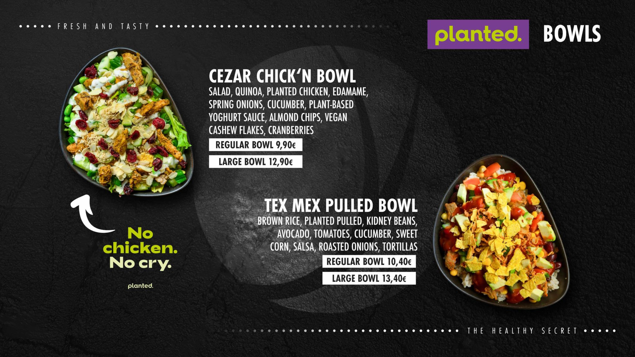 planted. bowls